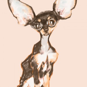 caricaturas de animales