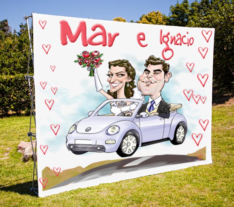 Ideas originales para bodas y eventos sociales for Ideas originales boda