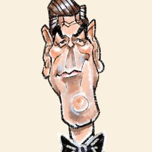 Caricaturas Alcorcon 3