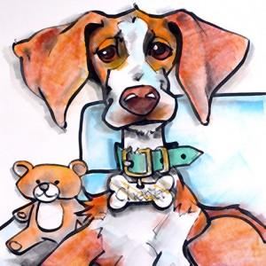 Caricaturas-girona-gerona-Mascotas-011