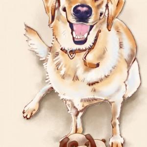 Caricatura-del-perro-de-Melisa-para-web