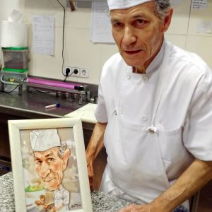 Caricatura-digital-personalizada-Cocinero2