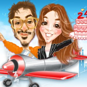 caricatura-digital-personalizada_pareja3