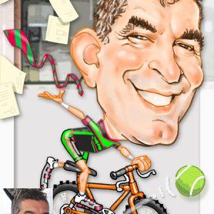 Caricatura-digital-personlizada-banquero-foto